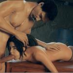 El protagonista de NarcosXXX prueba la garganta profunda de Valeria y una posición de sumisión