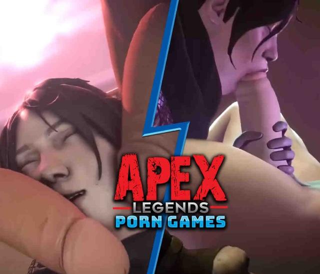 Apexxx Legends, juegos porno de sumisión gratis