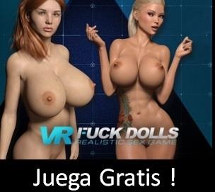 Juega Gratis VR Fuck Dolls