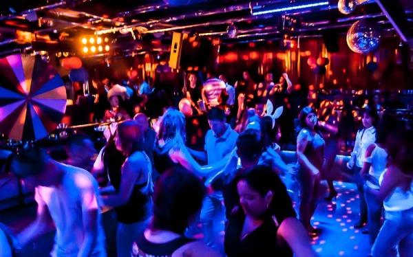 Discotecas para follar en Zaragoza