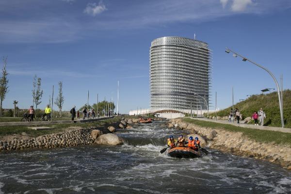 Sitios para follar en Zaragoza al aire libre