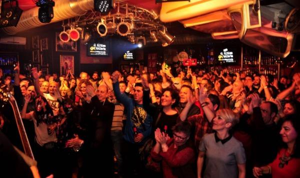 Discotecas para follar en Córdoba