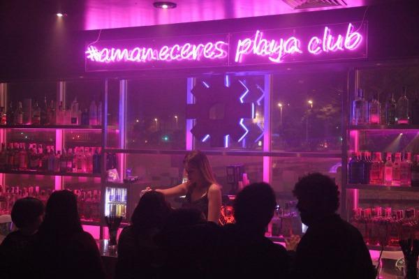 Playa Club Coruña para follar en A Coruña
