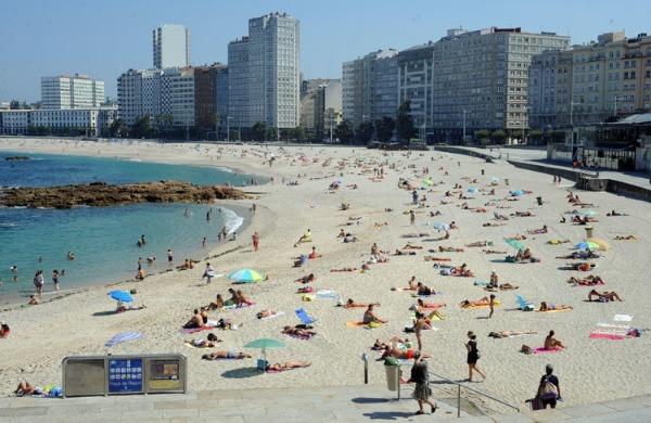 Riazor, el mejor sitio para follar en La Coruña