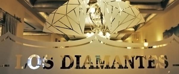 Bar de tapas, Los Diamantes en Granada