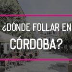 Donde follar en Córdoba