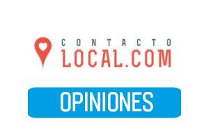 Contacto Local Opiniones