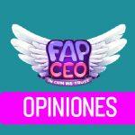 Fap CEO Opiniones