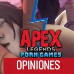 Apexxx Legends Opiniones