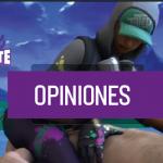 Fucknite opiniones, el juego porno de Fortnite