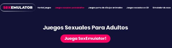 juegos internos para adultos en SexEmulator