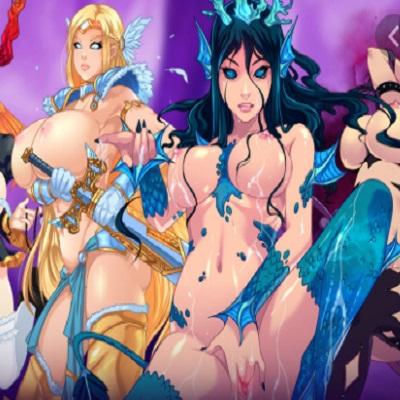 Gods of hentai